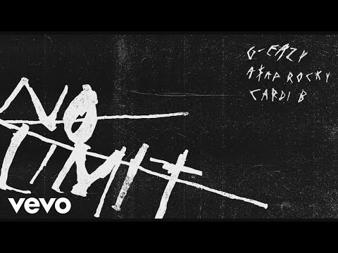 G-Eazy - No Limit Audio ft AAP Rocky Cardi B MP3