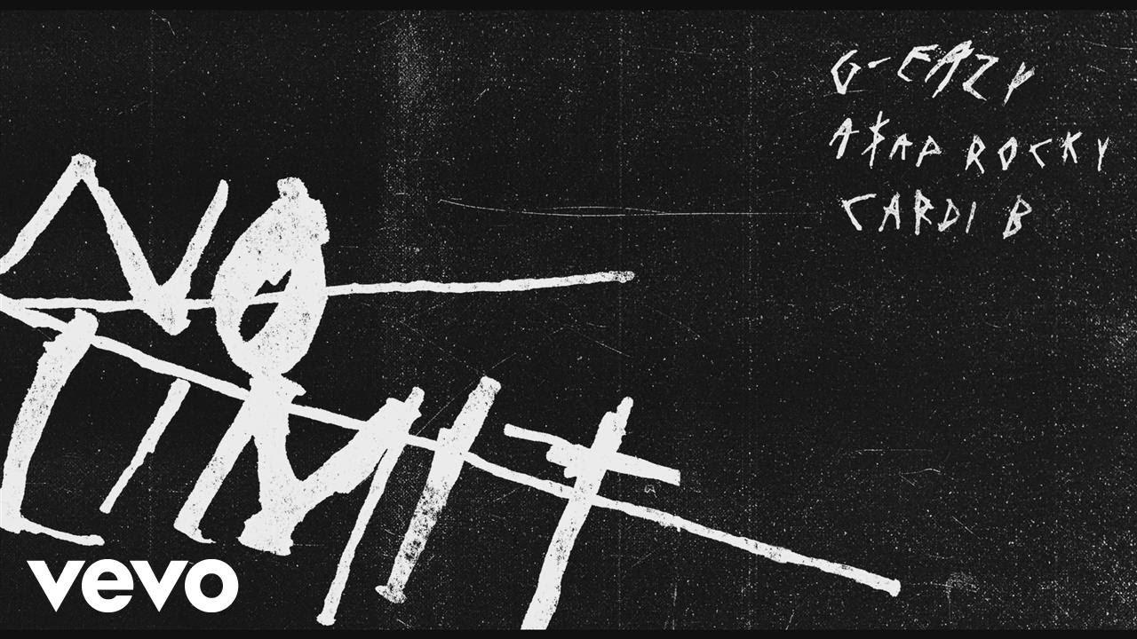G-Eazy - No Limit (Audio) ft. A$AP Rocky, Cardi B