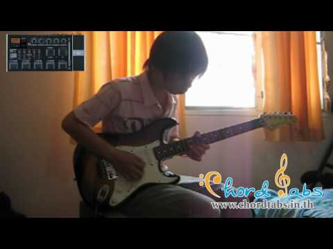 Jack Thammarat – On The Way Cover by Nut