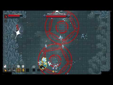 Wizard Of Legend Gameplay Amazing New Roguelike Game