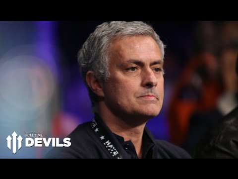 "José Mourinho ""Deal Agreed in Principle"" 