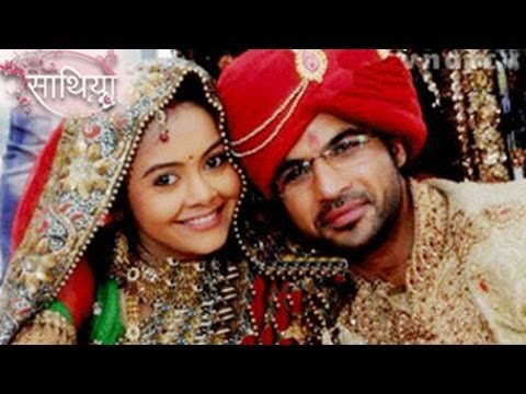 Ahem & Gopi FINALLY TOGETHER in Star Plus Saath Nibhana Saathiya...