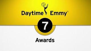 Daytime Emmy Winners 2017 | PBS