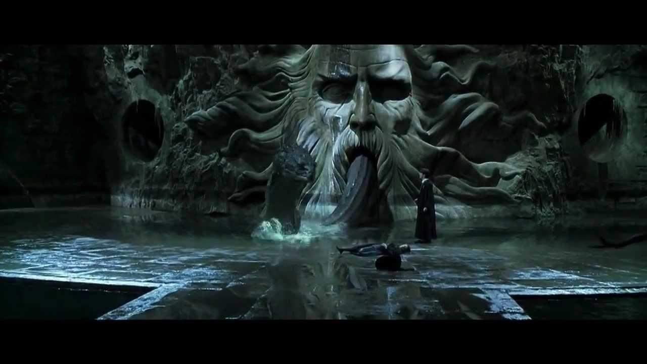 Harry Potter y un tributo a su magia - YouTube