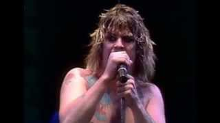OZZY OSBOURNE - Steal Away (The Night) (Live Video)