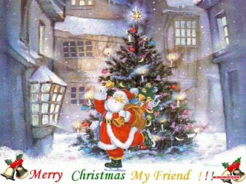 Cartoline di natale youtube for Natale immagini per desktop