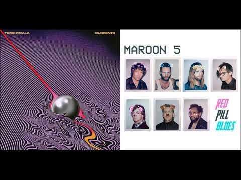 download lagu What Lovers Do In Motion - Maroon 5 & gratis