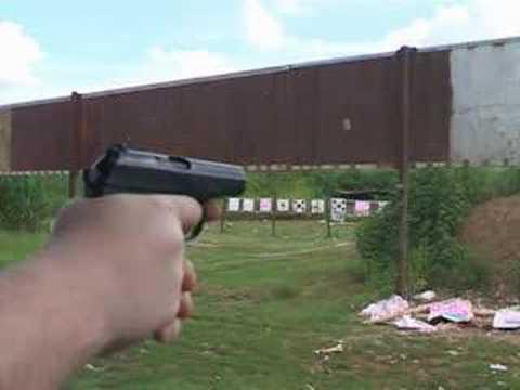 Makarov: Cold War Pistol