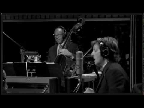 Paul McCartney iTunes Live from Capitol Studios (Part 1/5 )