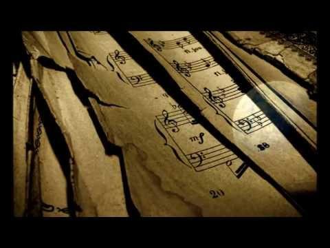 Rameau:Tristes Apprets