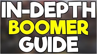 Full In-Depth Guide to Killing BOOMER on Console! - The Division 2