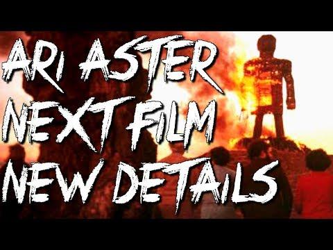 Hereditary Director Ari Aster Next Film New Details Plot & Casting