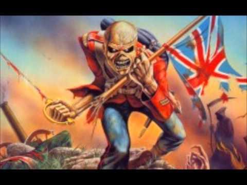 The Number Of  The Beast (tradução) ♪♫ - Iron Maiden video