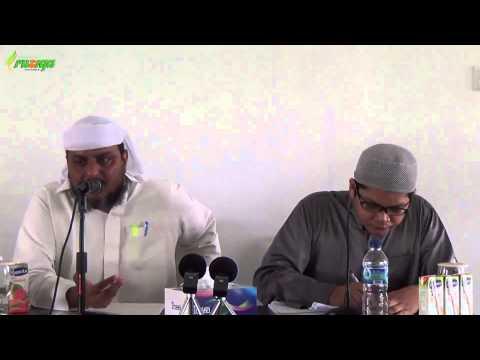 Syech Muhammad Abdul Latif - Amar Ma'ruf Nahi Munkar