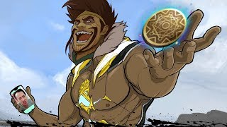 It´s me, Vincent™ [Best Moments] - Best Draven World - Vincent´s Draven