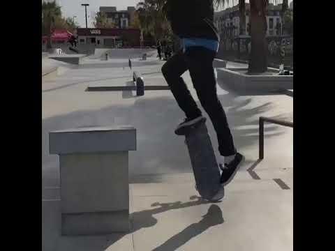 🕺@thefellers 🔁💃🏼 📲:@landovisionz | Shralpin Skateboarding