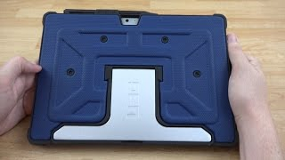 Protect your Surface 3 with some UAG Cases! (Urban Armor Gear)