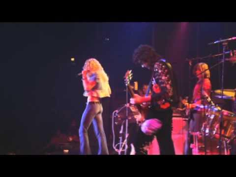 Led Zeppelin Experience en el Teatro Municipal de Antofagasta