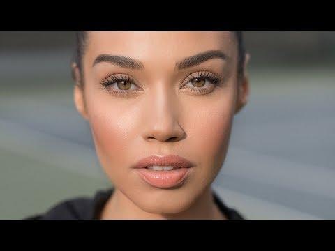 Everyday Makeup Tutorial   Eman