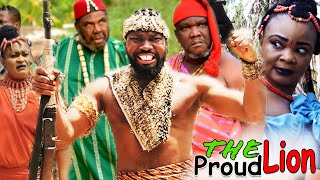 The Proud Lion (Pete Edochie) Part 6 - | 2019 Latest Nigerian Nollywood Movie