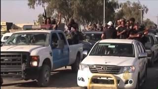 تضارب الأنباء بشأن مواجهة قوات أميركية تنظيم الدولة بالعراق