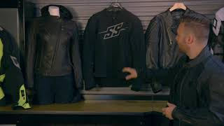 Leather Vs Textile - Motorcycle Jackets