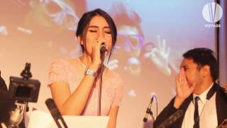 Download Lagu IF AIN'T GOT YOU (cover) - Voyage Entertainment Gratis STAFABAND