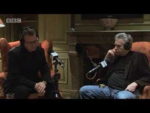 Mark Kermode Interviews David Cronenberg on 5 live