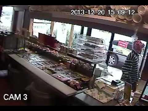 Police Investigating Aggravated Robbery at Subway Restaurant