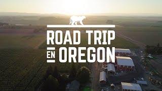 Road Trip en Oregon avec Boréale