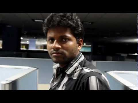 Software Engineer ( Business Man Spoof ) Telugu Short Film - Hd (with English Subtitles) video