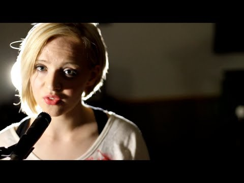 Titanium - David Guetta Ft. Sia - Official Acoustic Music Video - Madilyn Bailey - On Itunes video