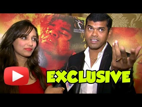 Siddharth Jadhav, Girija Joshi - Exclusive Interview - Priyatama - New Marathi Movie video