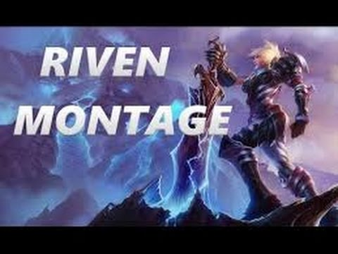 Riven Montage 'Road To Gold' [Agromas]