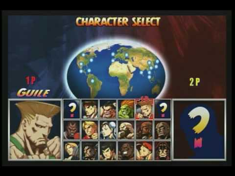 Street Fighter 2 Turbo HD Remix - 100th win