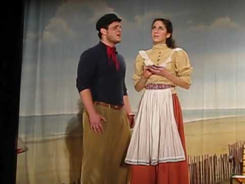 Our Lady of Lourdes High School Presents--Carousel (2 015)