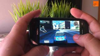 Nokia 701, lo hemos probado (video review)