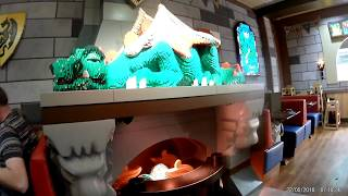 Legoland Castle Hotel Windsor