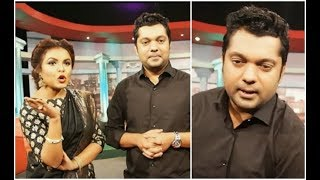 শাওনকে বিয়ের প্রস্তাব দিয়ে চড় খেলেন শাহারিয়ার নাজিম জয়! | Shaon wants to slap Shahriar Nazim Joy!