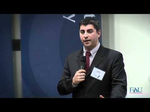 FAU Business Plan Competition 2011