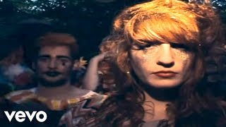 Клип Florence & The Machine - Dog Days Are Over