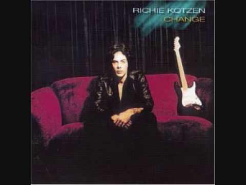 Kotzen, Richie - Shine
