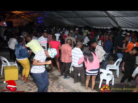 Christmas Extranaganza host by Dj Stokie-Video story by Red Cherry photography