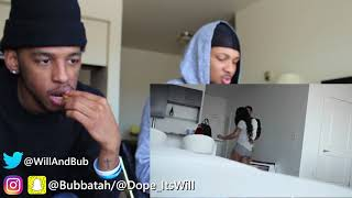 Download Lagu DK4L I BROKE UP WITH DE'ARRA (prank!!!) - REACTION Gratis STAFABAND