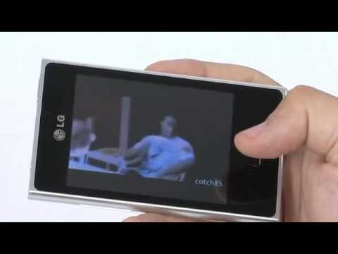 LG Optimus L3 E400 Review in English digital.bg