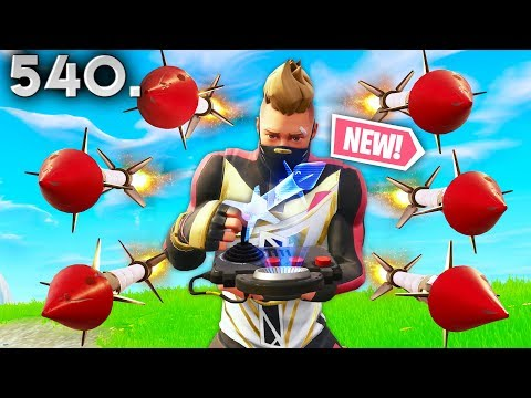 *NEW* GUIDED MISSILE BEST PLAYS..!! Fortnite Daily Best Moments Ep.540 Fortnite Battle Royale Funny