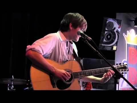 Robert Johnson - Love in Vain - Will Tucker