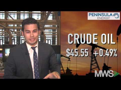 Commodities Report: April 28, 2016