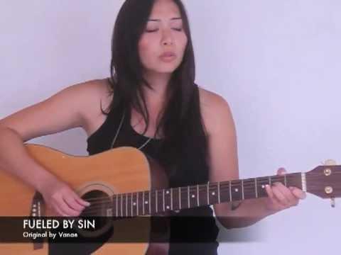 Fueled By Sin - Original by Vanae