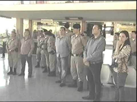 Inaugurado em Ituiutaba o Centro de Registro de Ocorrência Policiais